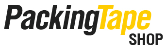 PackingTape Shop Logo