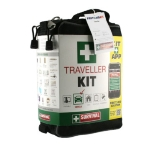 Travellers First Aid Kit